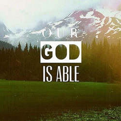 When all the world is crumbling around you, don't forget..