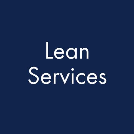 Lean Services: