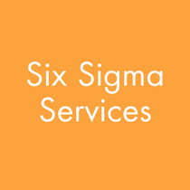 Six Sigma Services: