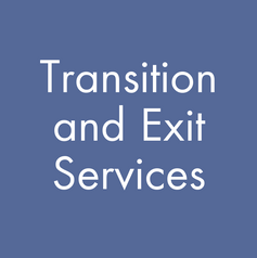Transition and Exit Services: