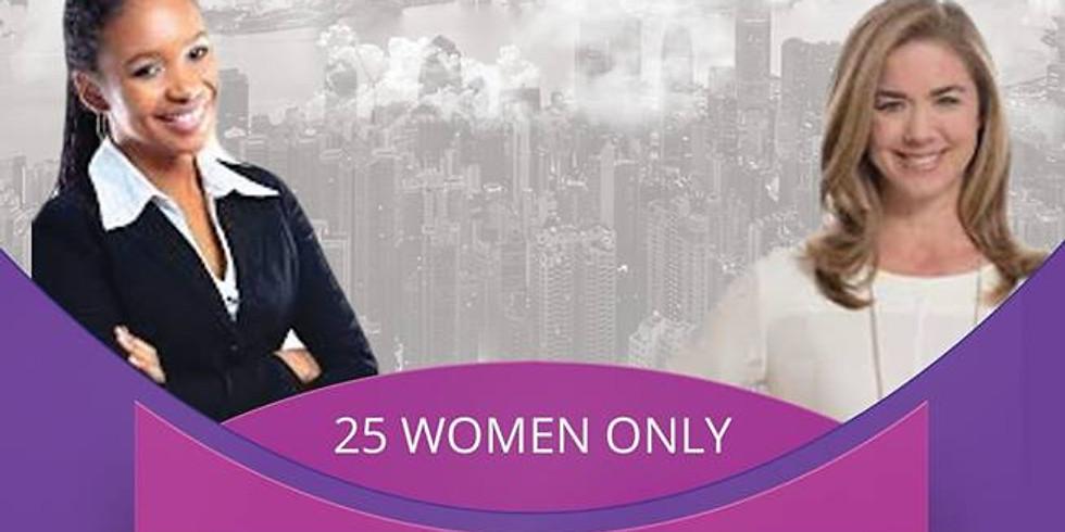 2018 GPP Women's Retreat