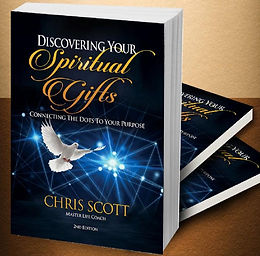 Discovering My Spiritual Gifts