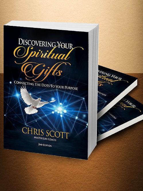 Books By Chris Scott