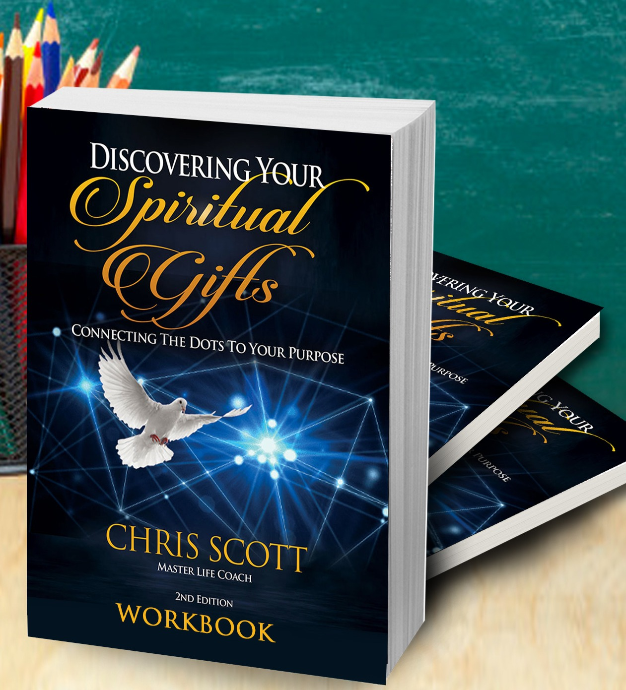 My Spiritual Gifts_Workbook