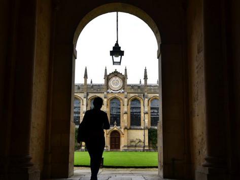 Academics need courage, not anonymity