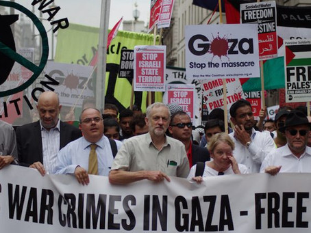 Don't blame Corbyn for the rise of anti-Semitism