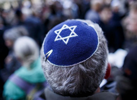 Why identity politics has been so bad for Jews