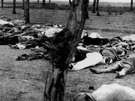 Why the Armenian genocide still haunts the world