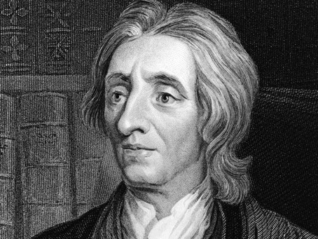 John Locke and the new intolerance