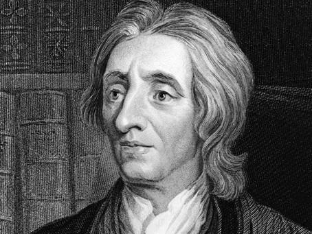 John Locke and the new intolerance