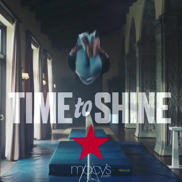 Macy's Commercial