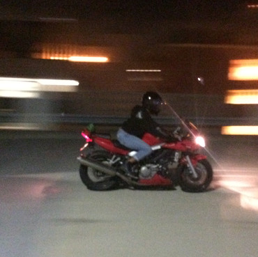 Active Permit Holder - Motorcycle Training