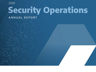 Security Operations Report