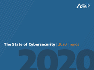 State of Cybersecurity