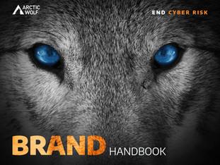 Arctic Wolf Brand Handbook