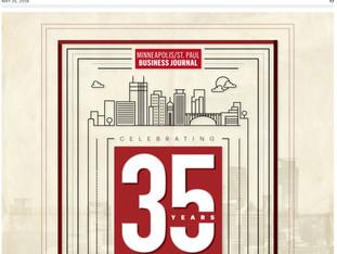 MSPBJ 35th Anniversary