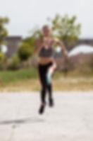 entrenamiento hiit, cardio fitness, fuerza muscular, ejercicios funcionales, dinamicos