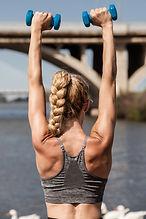 entrenamiento personal servicio duo, perdida de grasa, entrena vientre plano, espalda fuerte, espalda sana, endurecer cuerpo