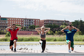entrenamiento grupos reducidos, seguimiento de entrenamiento, plan personalizado entrenamiento, entrenamiento por parejas, work out, work out funcional, calistenia