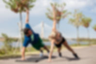 ejercicios funcionales, mejora el core, potencia, fuerza, coordinación, agilidad