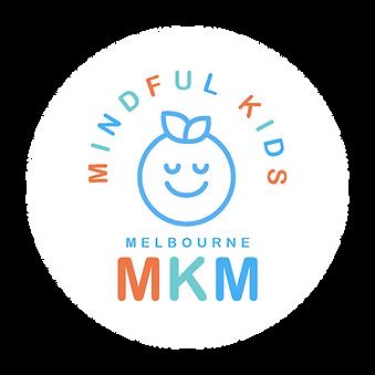 Mindful Kids Melbourne Sticker