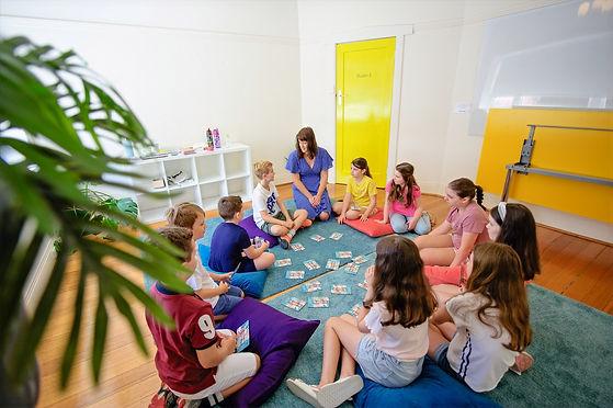 childrens workshop