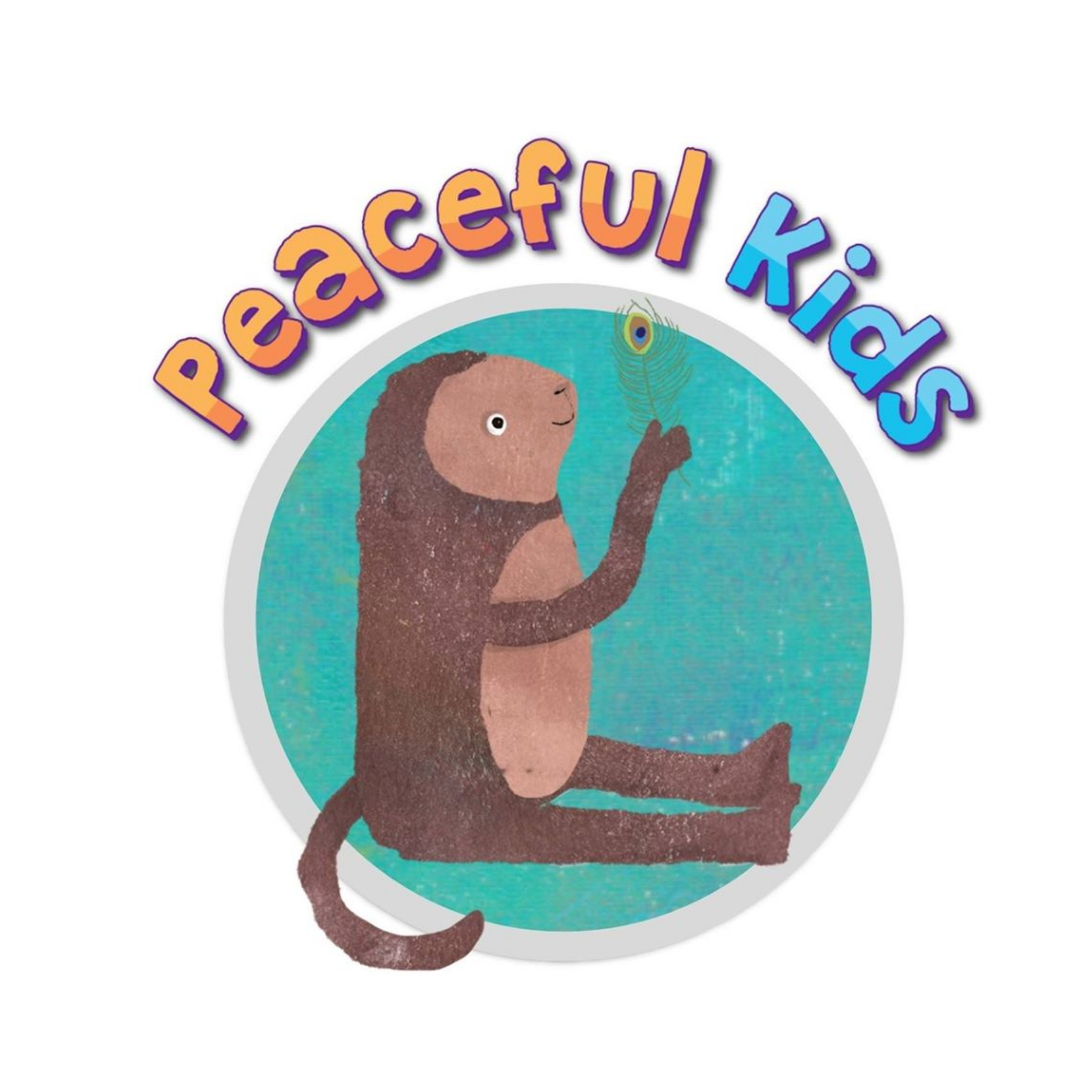 Term 3 Peaceful Kids 6-9 year olds