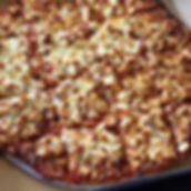 Exlines' Pizza