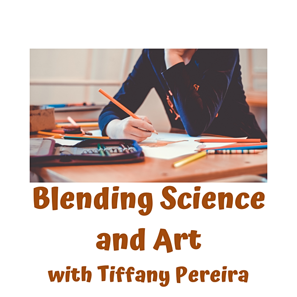 The -ologist Series- Blending Science an