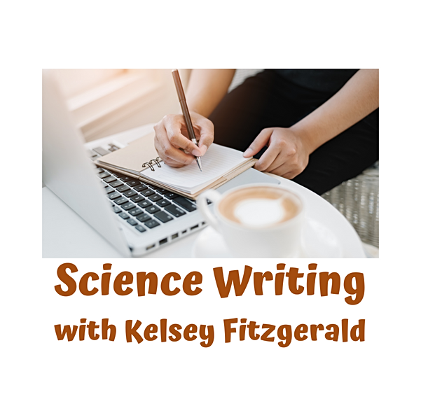 The -Ologist Series- Science Writing wit