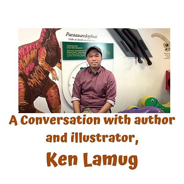 A Conversation with Ken Lamug