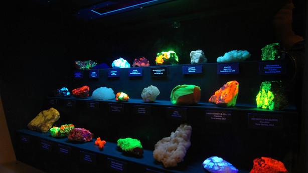 Geology Gallery