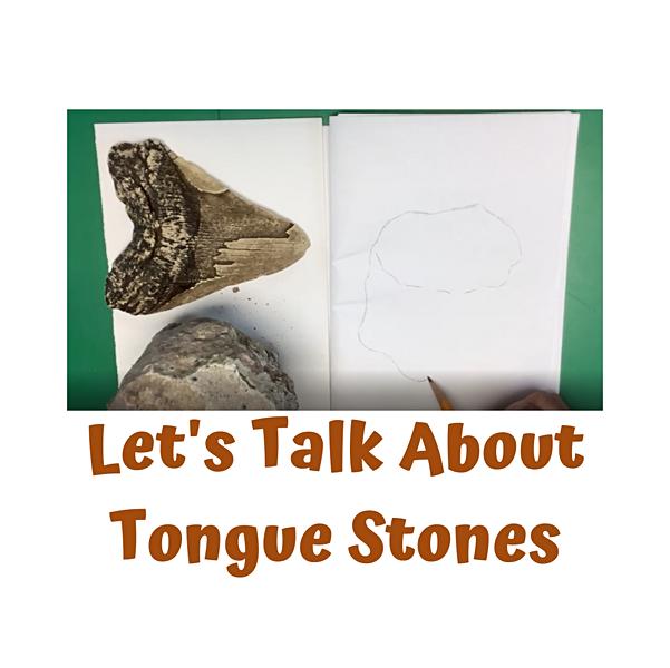 Let's Talk About Tongue Stones!