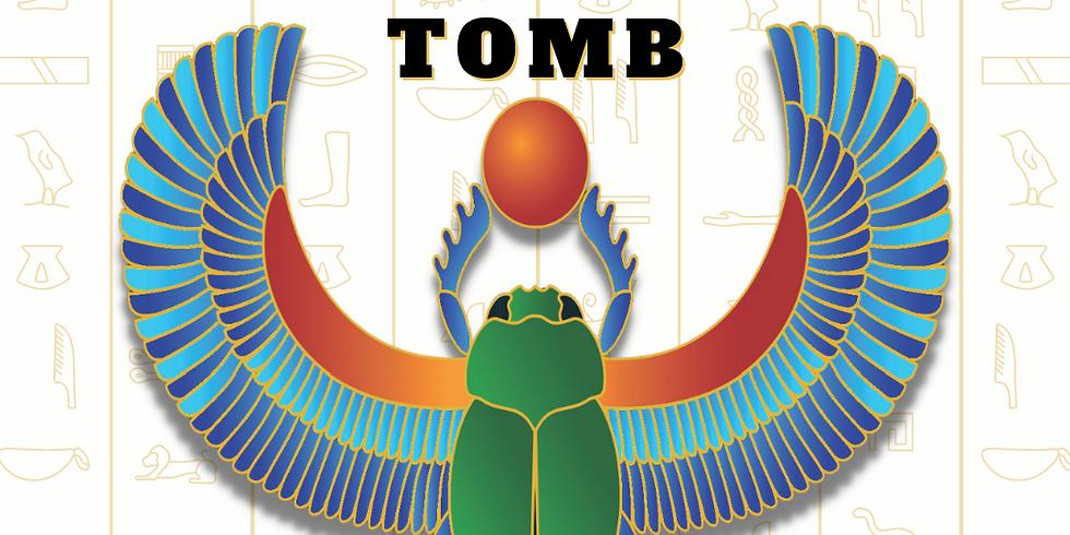 Summer Exhibit: The Pharaoh's Tomb