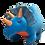 Thumbnail: Puffyfluff Triceratops