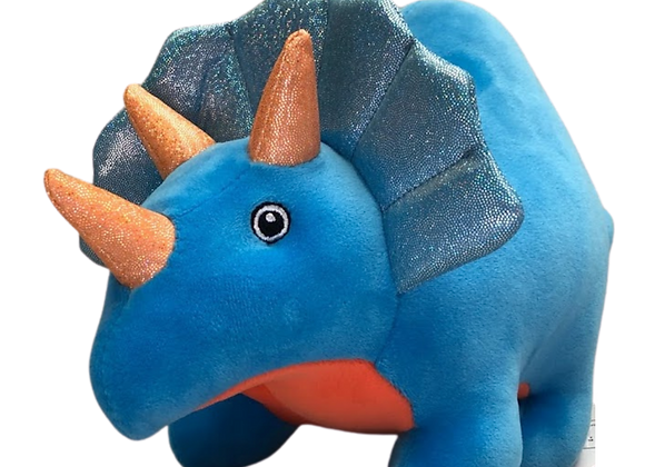 Puffyfluff Triceratops