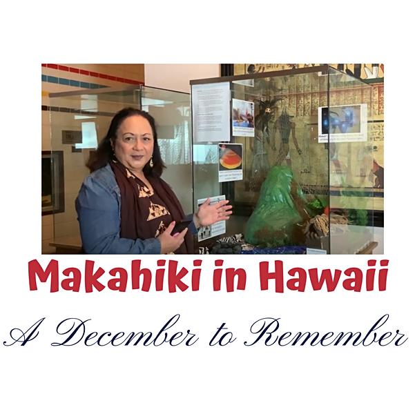 Makahiki in Hawaii