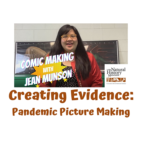 Creating Evidence- Pandemic Picture Maki