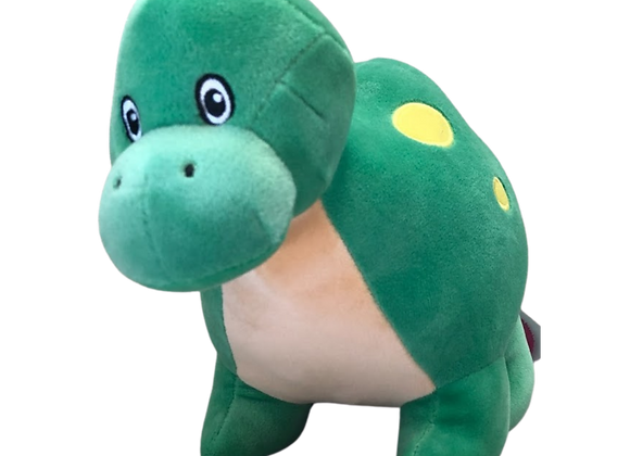 Puffyfluff Apatosaurus