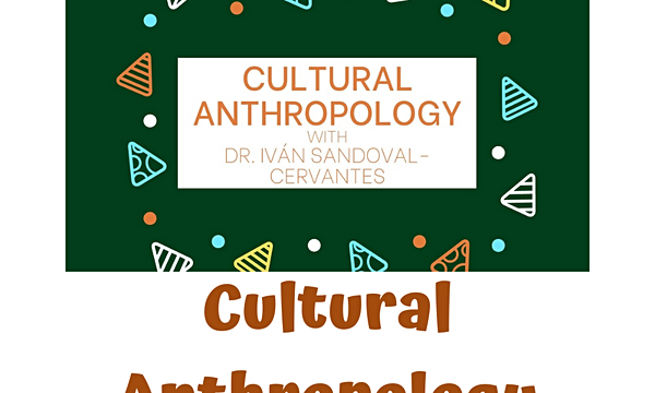 The -Ologist Series- Cultural Anthropolo