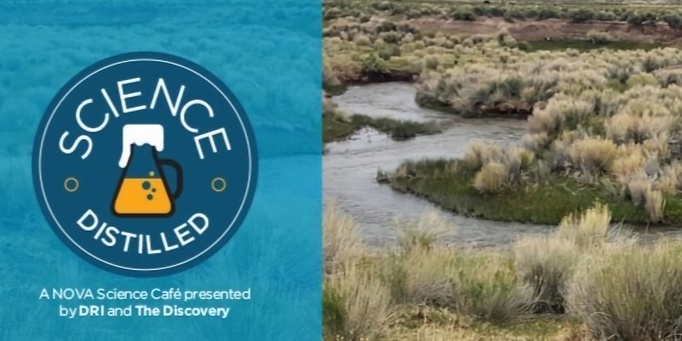 Science Distilled: Protecting the desert