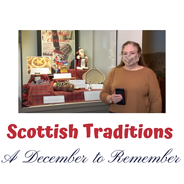 December to Remember: Scottish Traditions