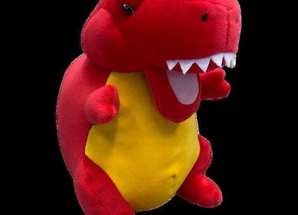 Puffyfluff T-Rex