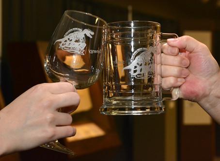 Las Vegas Natural History Museum Hosts 'Bones and Booze' Fundraiser June 21