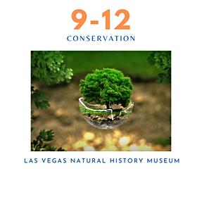 Citizen Scientist: Conservation