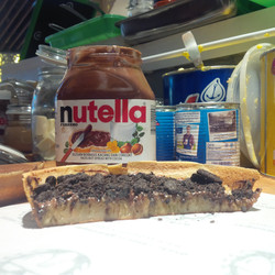 Martabux Nutella Oreo