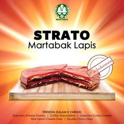 The Martabux - martabak lapis strato 021116