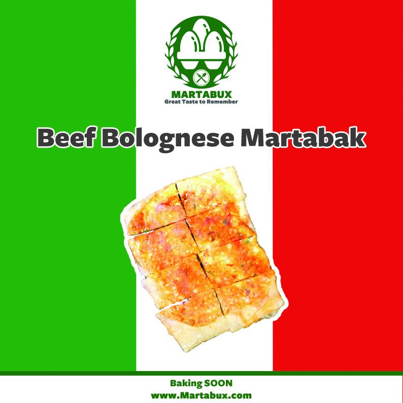 Martabux Crespo Beef Bolognese - www.martabux.com 270316