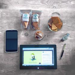Krunchiez + Coffee Icecicles 02 - 210516