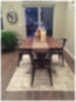 Home staging in Kennewick, Richland, and Pasco  Washington